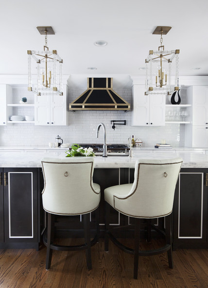 Kitchen Confidential Chic Ways To Make Kitchens Look - Expensive kitchens
