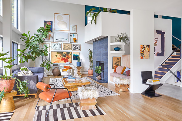 After Years Of Minimalism, It's Time To Embrace Color In 2021