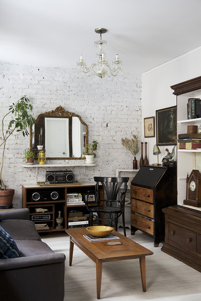 Before & After: A Small Space Makeover in Downtown Manhattan