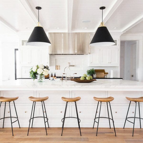 How To Do The Modern Farmhouse