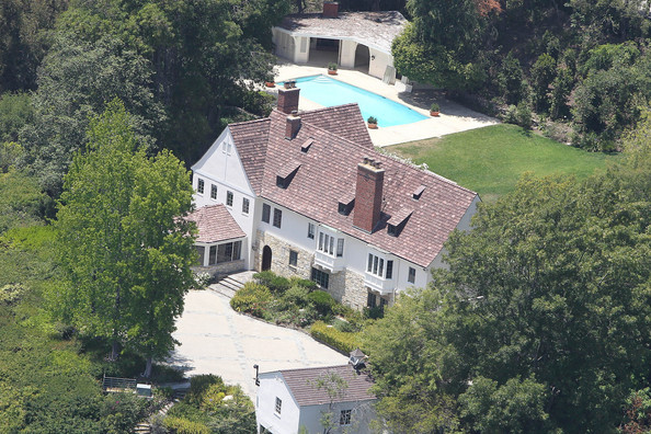 Sandra Bullock - The Homes of Hollywood's Highest Paid Actresses - Lonny