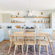 Your Dining Table Needs Its Own Room