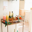 DIY Drink Station