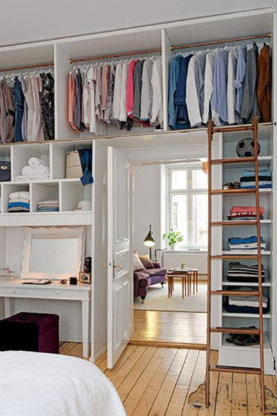 Closet Solution