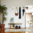 Arrange Your Entryway