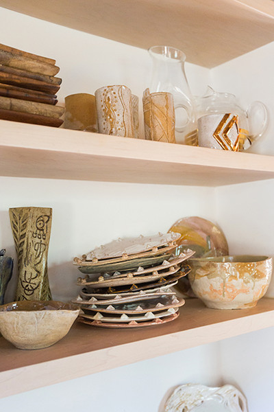 Display Your Ceramics