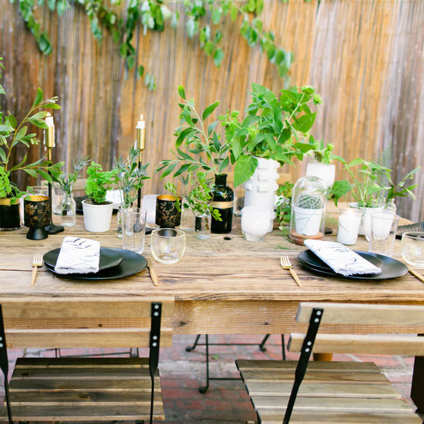 How To Throw A Dinner Party Under $100