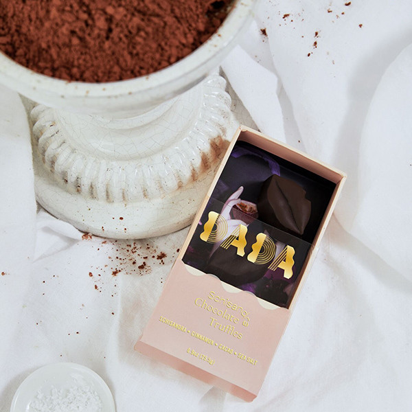 Dada Daily Is Changing The Art Of Healthy Snacking