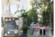 An Outdoor Soiree for New Interior Design App Parlore
