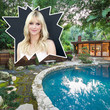 Anna Faris Lists Her $2.5 Million Mid-Century Modern Hollywood Hills Estate