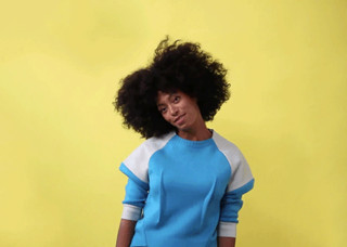 5 Color Lessons from Solange Knowles