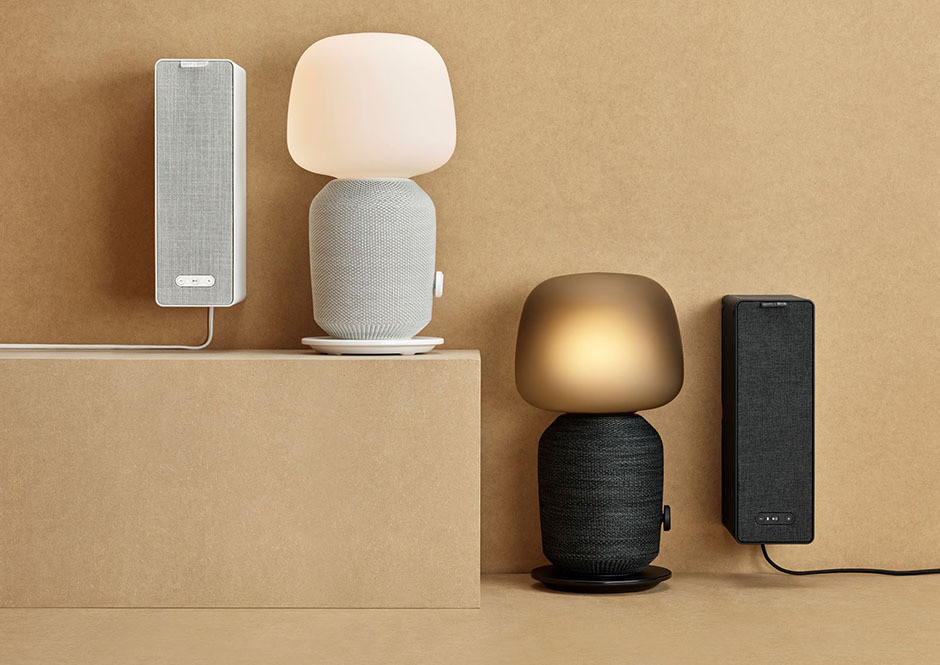 A lamp that delivers premium quality sound? We're here for it.