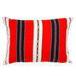 Stripey Pillow