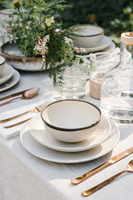 Jenni Kayne Just Took Tableware To The Next Level