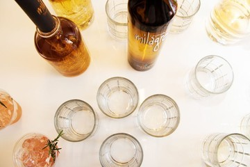 Lonny Celebrates National Tequila Day with Milagro