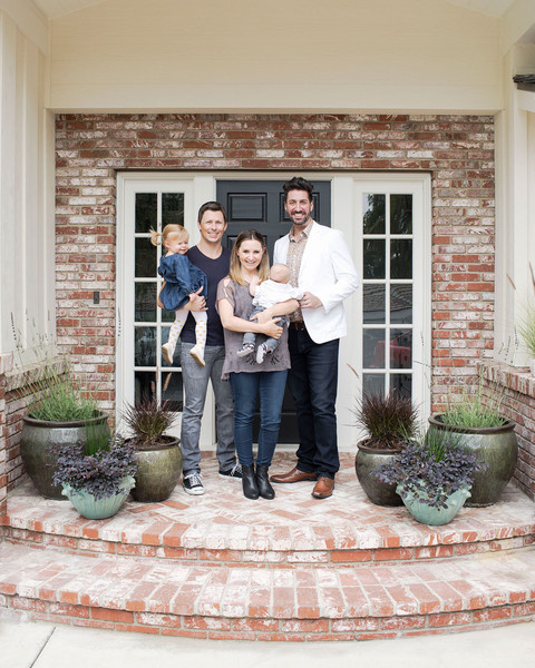 Home Tour: Beverley Mitchell in Los Angeles