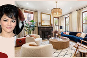 Norah Jones Put Her Beautiful Brooklyn Townhouse On The Market