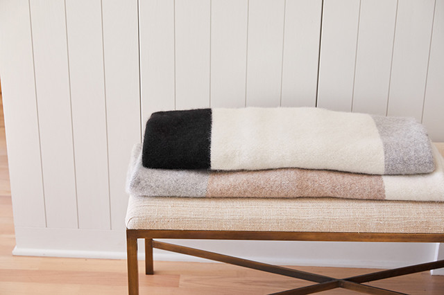 Make Your Home A Minimalist Haven With Jenni Kayne's New Line