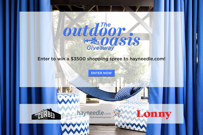 Lonny and Curbed Invite You to Enter This Sweepstakes | Lonny.com