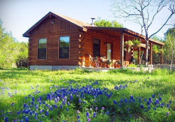 Bon Hill Country Cabin