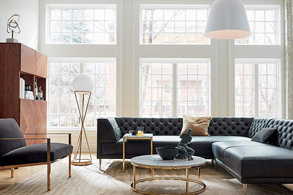 Brands Other Than IKEA For Your First Home