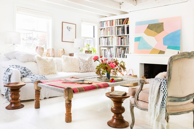 Light And Bright 16 Cozy Living Rooms We Want To Live In Lonny