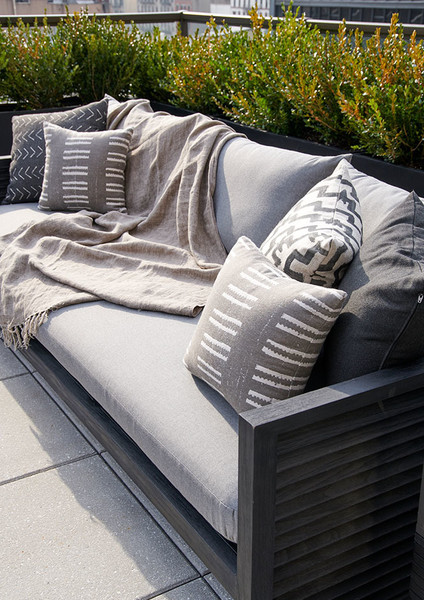 Luxe Lounging
