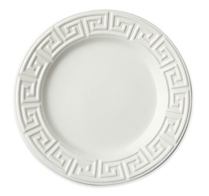 A contemporary basic with a nod to Greek antiquity.