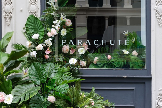 Parachute Is Opening NYC Shop — And We Want To Live In It