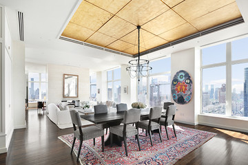 Jennifer Lawrence Puts Her Swanky NYC Penthouse On The Market For $14.25 Million
