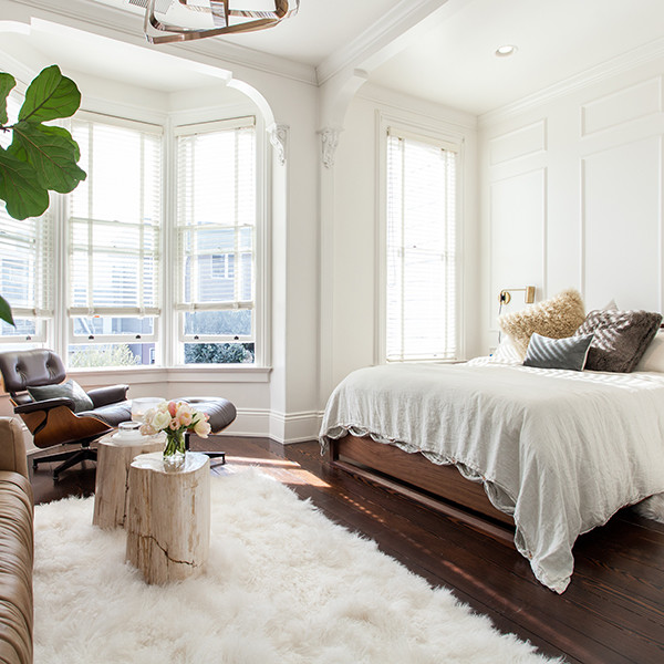 15 Times Dark Floors MADE The Space