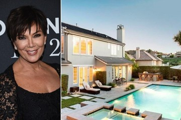Kris Jenner Buys Rob Kardashian a $2.3 Million Bachelor Pad