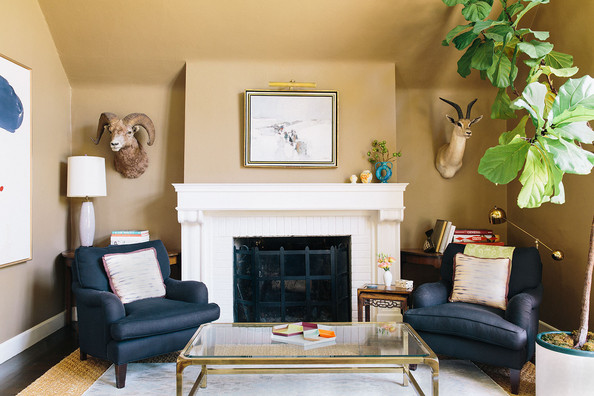 Home Tour: Chloe Warner House in Oakland, California