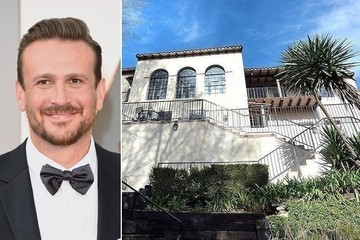 Comedian Jason Segel's Latest Real Estate Purchase Is No Laughing Matter