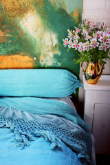 DIY Linen Bedding (It's Easier Than You Think!)