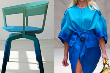 Fashion vs. Function: Cool Blues