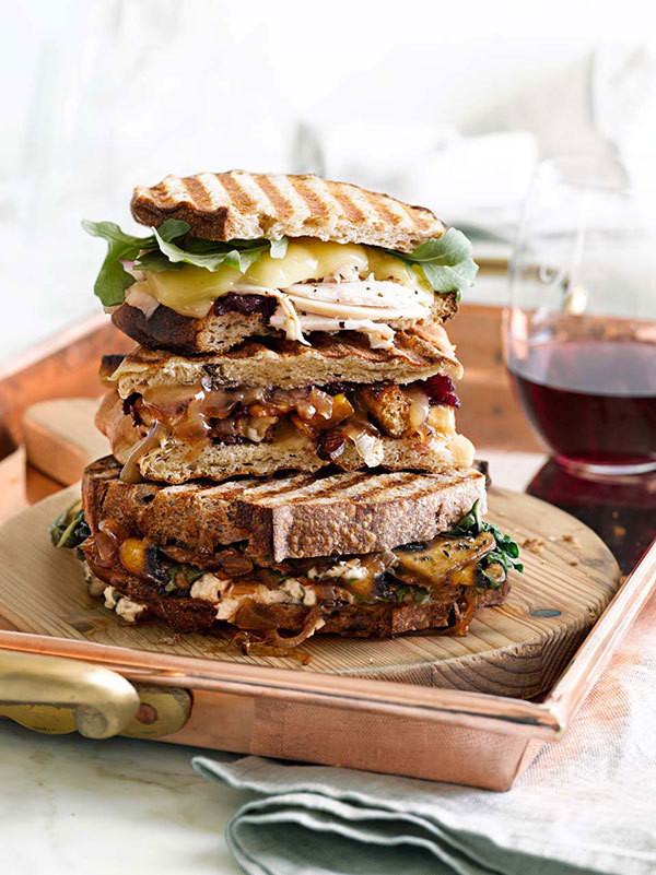 10 Delicious, Unexpected Ways to Eat Thanksgiving Leftovers