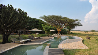 Wish We Were Here: andBeyond Kichwa Tembo