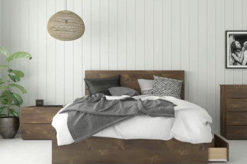 The Best Affordable Bedroom Sets To Buy Online