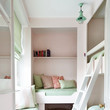A Bunk Room For The Smallest Spaces