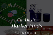Market Finds: Week of August 11, 2014