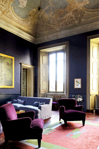 The Films And Home Of Luca Guadagnino