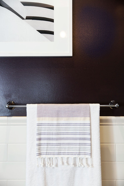 More to Love: A Small-Space Bathroom Makeover