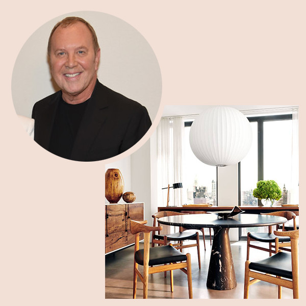 Michael Kors, Design Within Reach