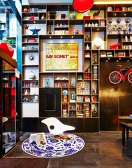 Wish We Were Here: citizenM New York