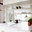 Home Tour: Small-Space Living with Mischa Lampert