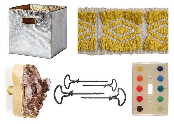 Home Makeover Must-Haves 2013