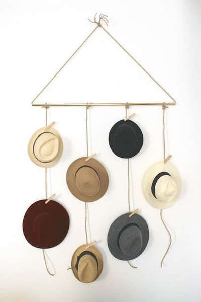 Hang Your Hats