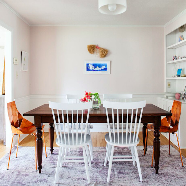 25 Rooms That Prove Opposites Attract