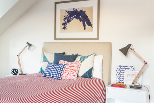 Younger Son's Bedroom